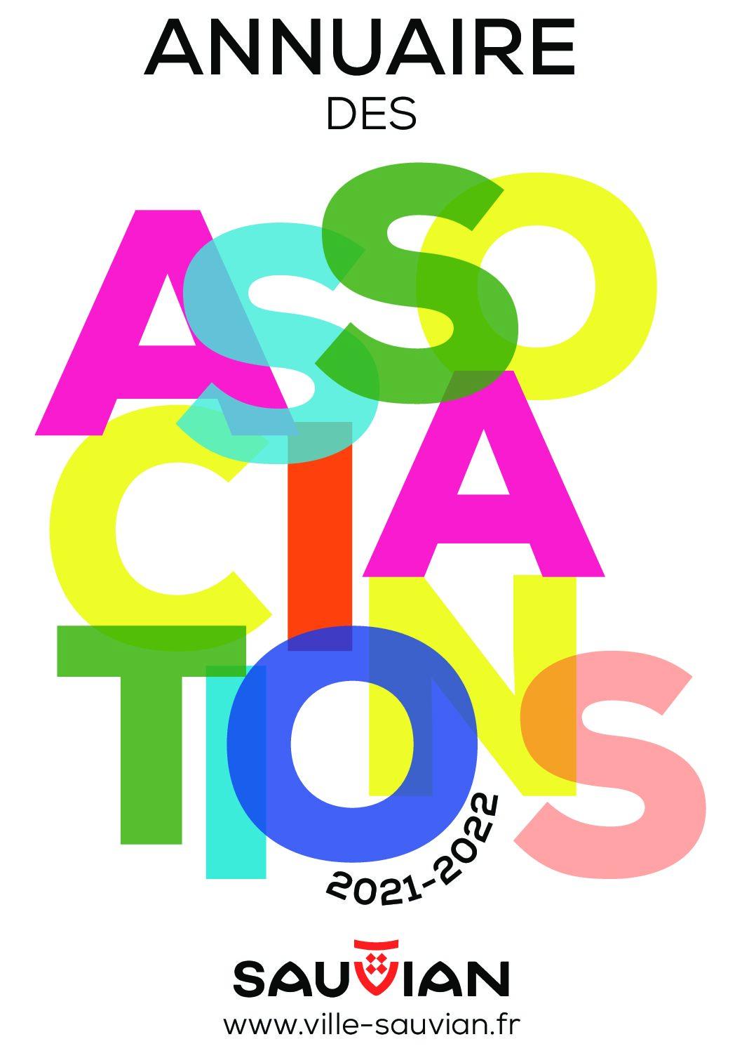 L'annuaire des associations 2021