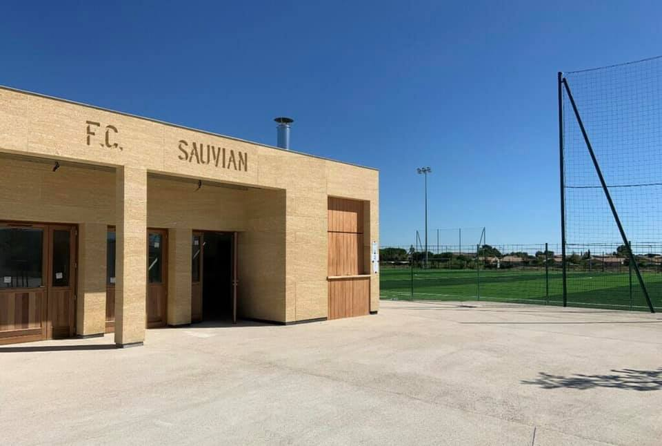 Sports à Sauvian